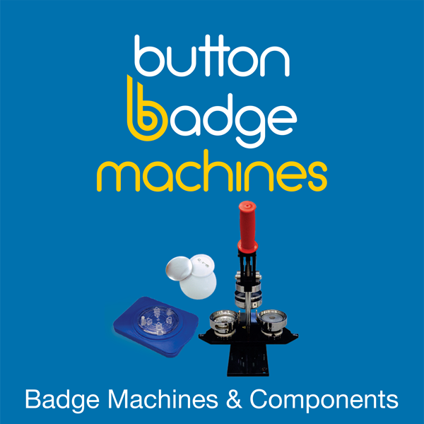 Badge Machines & Components