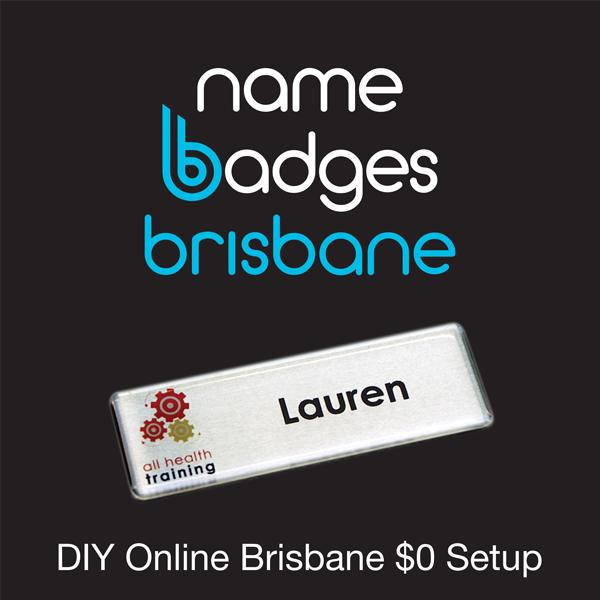 Name Badges for Sydney, Melbourne, Brisbane, Adelaide